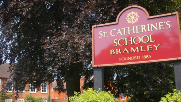 St Catherines School