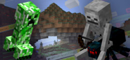 Online Minecraft Modding 4 Kids (ages 9-12)
