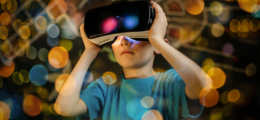 Virtual Reality 4 Teens (ages 13-16)